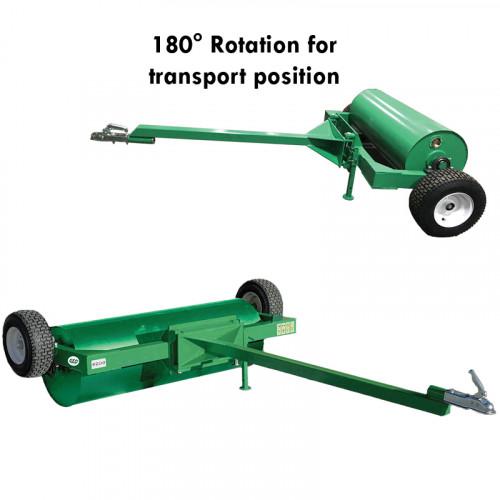 Rouleau de terre - 1200 mm