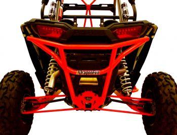 DRAGONFIRE - Bumper arrière Polaris RZR
