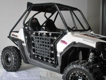 Portières filets Pro Armor RZR(S) + XP900
