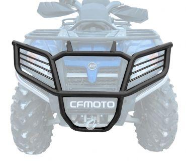Bumper arrière noir - CFMOTO/Quadzilla X8