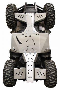 Kit sabot complet - TGB