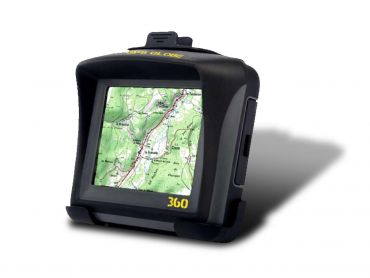 GPS 360 Globe étanche