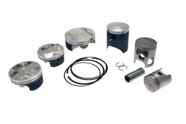 Piston pour GAS-GAS 300 Ø71.95MM 99-10