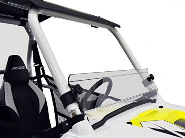 Pare-brise bas Polaris RZR/RZR S 800