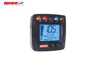 Compteur multifonctions numérique Koso XR-S 01