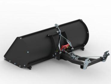 ATV Skopa - 128cm - complet