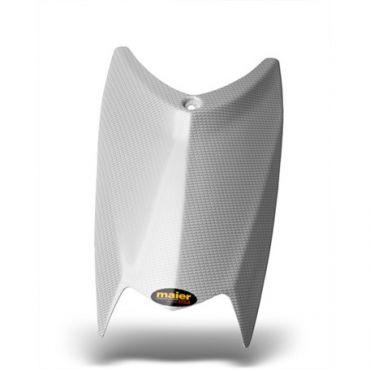 Capot blanc carbone KTM XC-ATV