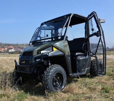 Protection cabine Polaris RZR 570 Midsize EFI (2015)