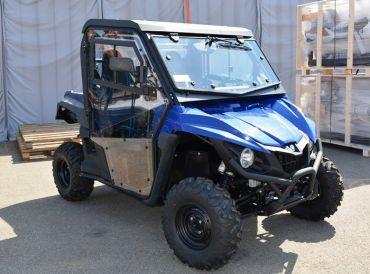 Protection cabine Yamaha Wolverine R-Spec