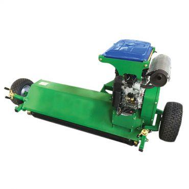 Faucheuse à fléaux / Broyeur à fléaux pour ATV avec moteur 20HP - largeur de travail 150cm