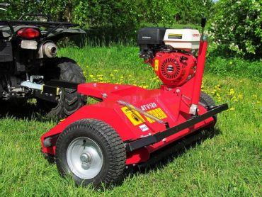 Faucheuse à fléaux / Broyeur à fléaux pour ATV, moteur 15c