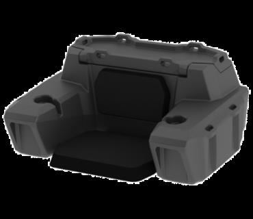 Boîte de rangement pour VTT / Quad avec siège - Kolpin Lounger