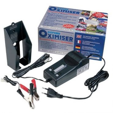 Chargeur OXFORD OXIMISER 600