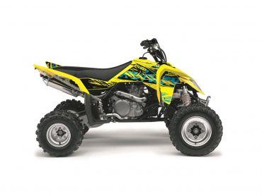 Kit graphique - Suzuki