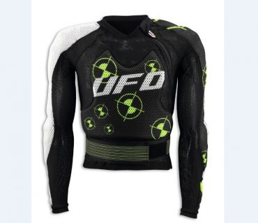 Protection de corps UFO Enigma