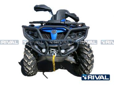 RIVAL Pare choc avant CF Moto CForce 500/X5