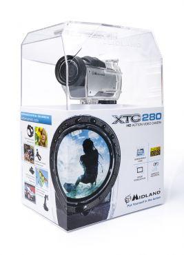 Midland – Camera Action XTC-280