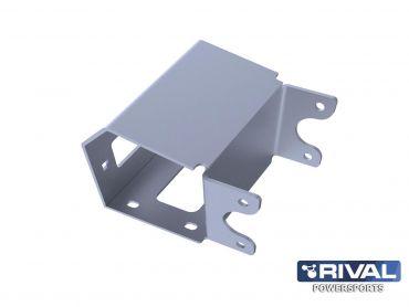 RIVAL - Kit de montage de treuil Polaris Scrambler 850/1000