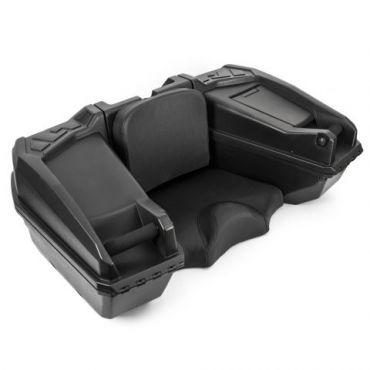 Boîte de rangement pour VTT / Quad avec siège - KIMPEX TRUNK NOMAD