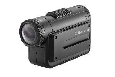 Caméra action Midland XTC-400