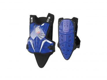 Protection de torse version longue Polisport Rocksteady Fusion