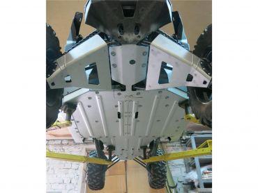 RIVAL KIT PROTECTION INTEGRALE Aluminium Can-Am Maverick X3 XDS/XRS