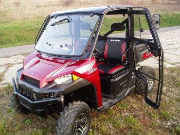 Protection cabine Polaris RZR XP900 (2013 - ) FS
