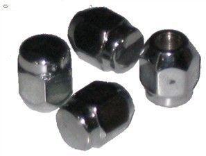 Pack de contre-écrous (4)10MMX1,25