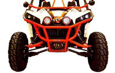 DRAGONFIRE Bumper avant Can-Am Maverick