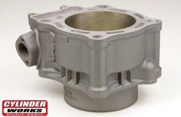 Cylindre-piston Works Ø102 Yamaha YFM700 Grizzly