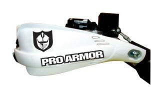 Protège-mains Pro Armor - Assault Force-Sport