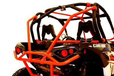 DRAGONFIRE Race Backbone Can-Am Maverick