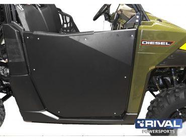 RIVAL Powersports Kit portières Polaris Ranger XP900/1000/Diesel