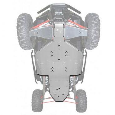 KIT PROTECTION INTEGRALE - RZR Turbo 2017