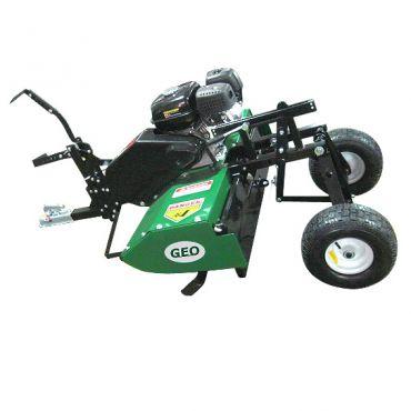 Motoculteur pour ATV