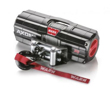 Treuil pour quad WARN - AXON 3500