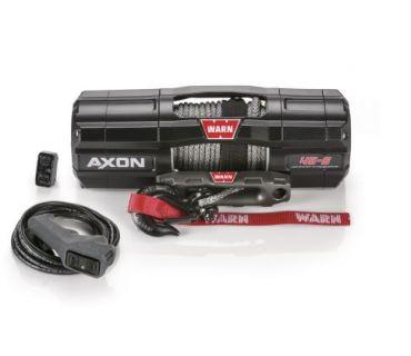 Treuil pour quad WARN - AXON 4500-S
