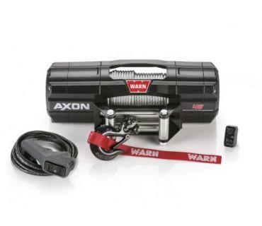 Treuil pour quad WARN - AXON 4500