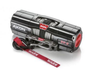 Treuil pour quad WARN - AXON 5500-S