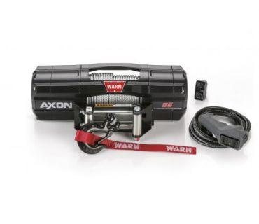Treuil pour quad WARN - AXON 5500