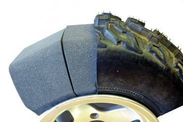 Défenseur de pneu plat ATV - UTV