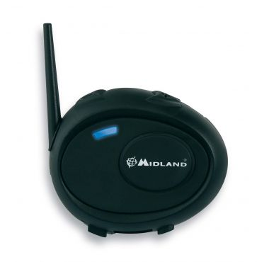 Kit Bluetooth intercom Midland BT CITY