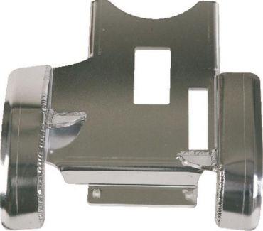 Plaque de protection pour POLARIS OUTLAW 500 06-08