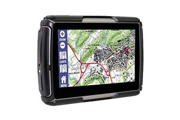 GPS 430 Globe étanche