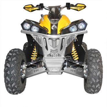 Bumper avant - CAN-AM RENEGADE 500/800/1000 X XC