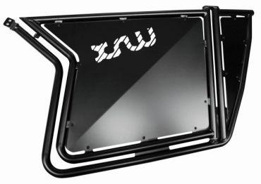 Portières noires RXR POLARIS RZR 800/RZR-S/RZR 900 XP