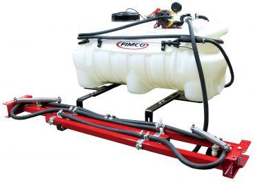 Pulvérisateur FIMCO ATV (25 gallon)