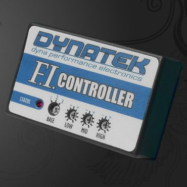 Contrôleur d'injection – Dynatek