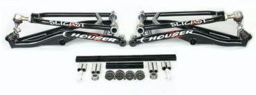 Bras de commande Houser Yamaha YFZ450 06-09, Raptor 700, détente standard