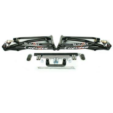 """Bras de commande Houser Yamaha YFZ450R +0,5"""", YFZ450X +2"""""""